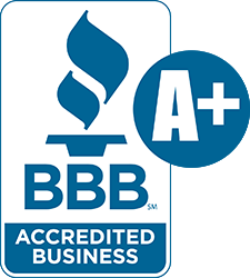 Click here to view my Better Business Bureau listing.